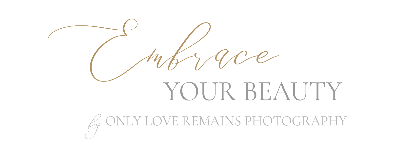 logo of embrace your beauty